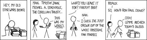 xkcd fandom