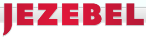 Jezebel website logo