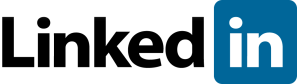 LinkedIn Logo, Social Media site where personal branding and social media marketing are important