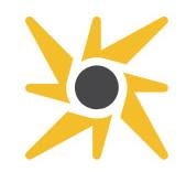 Google+ Sparks Logo