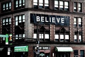 believe by Sidereel