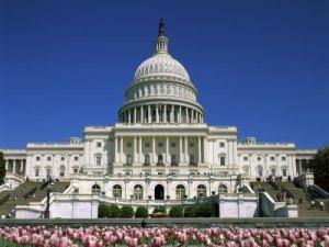 Congress, The Capital Building