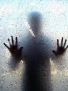 My ghost by mattwi1s0n