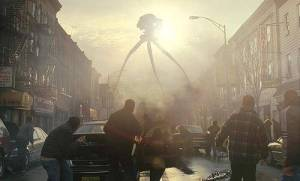 War of the Worlds, Image from Movie