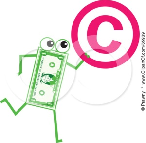 Copyright Character