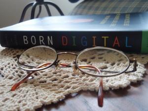 Born Digital