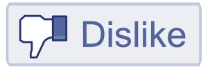 Dislike Button by Sean MacEntee